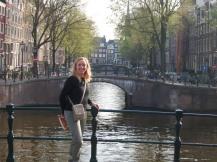 Bethin Amsterdam