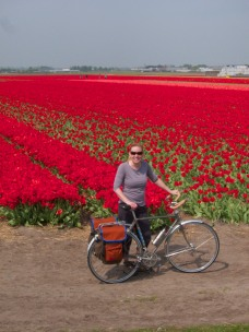 Beth in Leiden