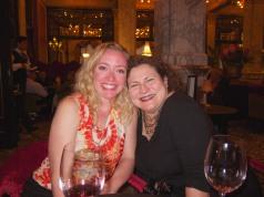 Beth and Li