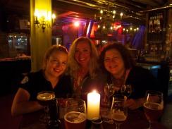 Lisa, Beth and Li