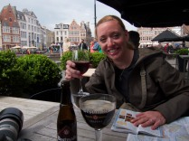 Beth in Ghent