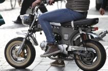 Cool Honda 50