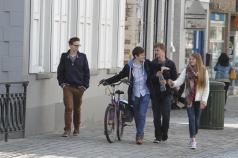 Belgian teens